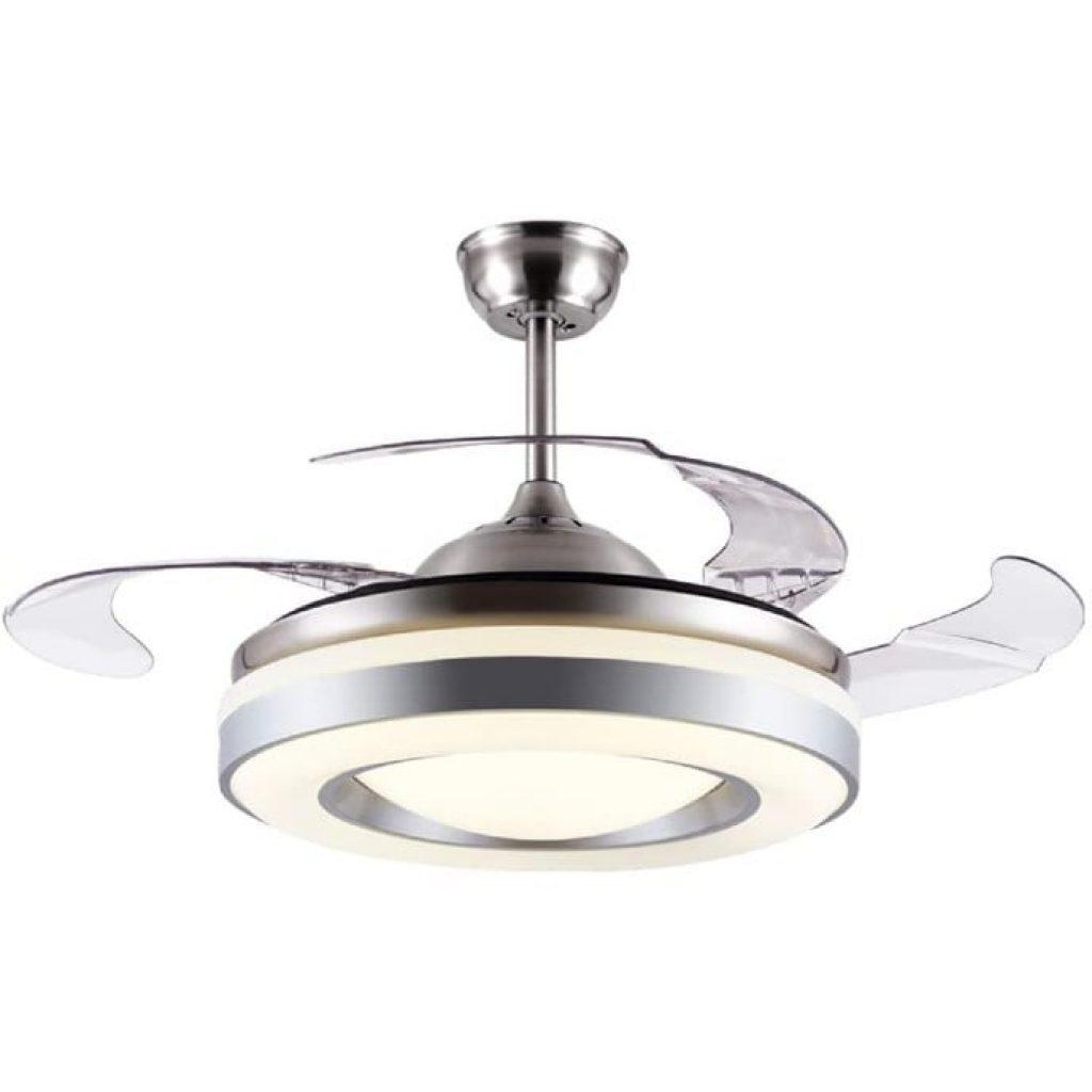 BANBAN Fandelier Modern Ceiling Fan