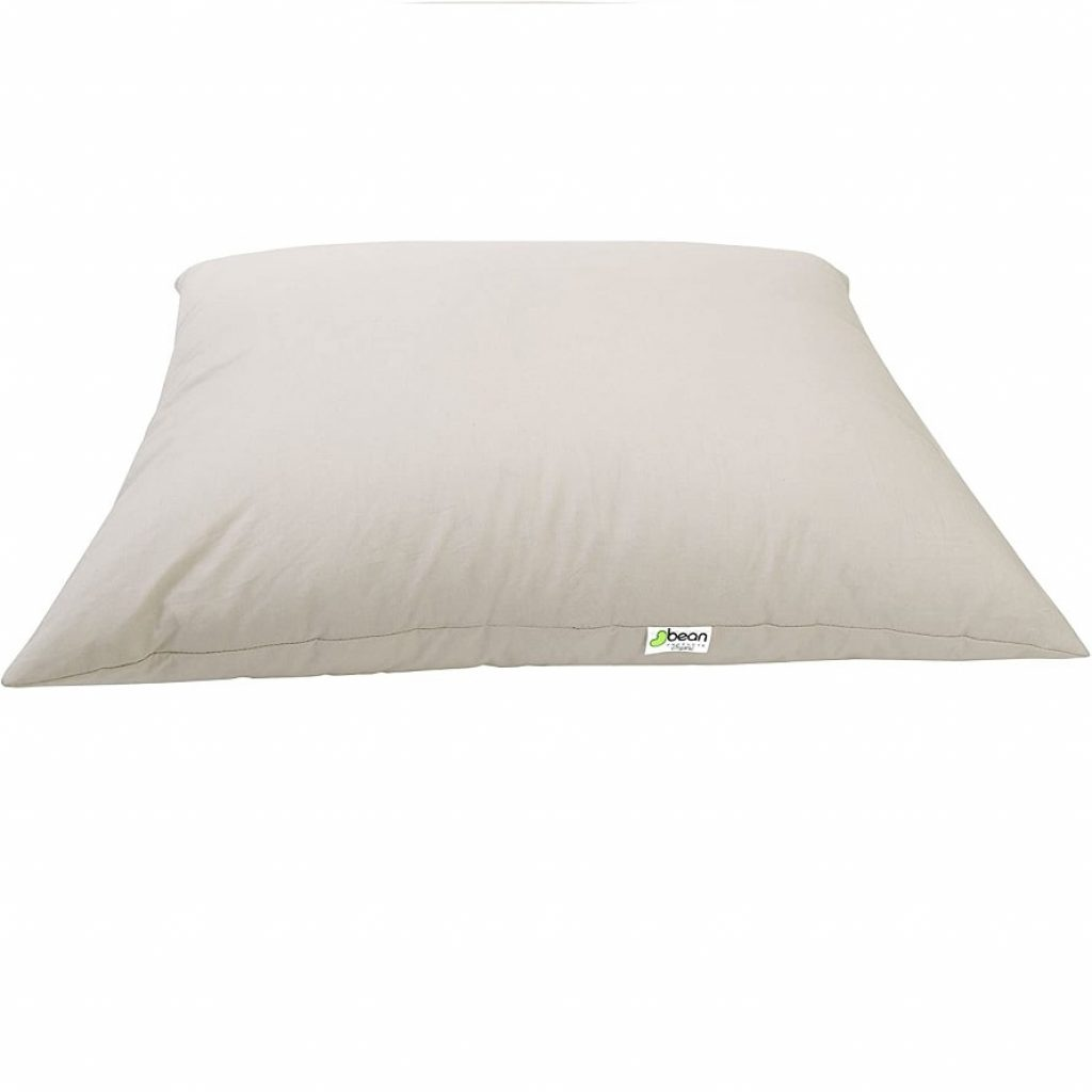 Bean Products Standard Organic Kapok Pillow