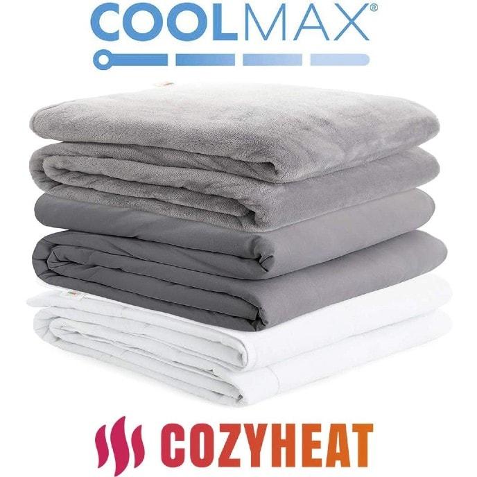 Best Winter Blanket For Healthy Sleep