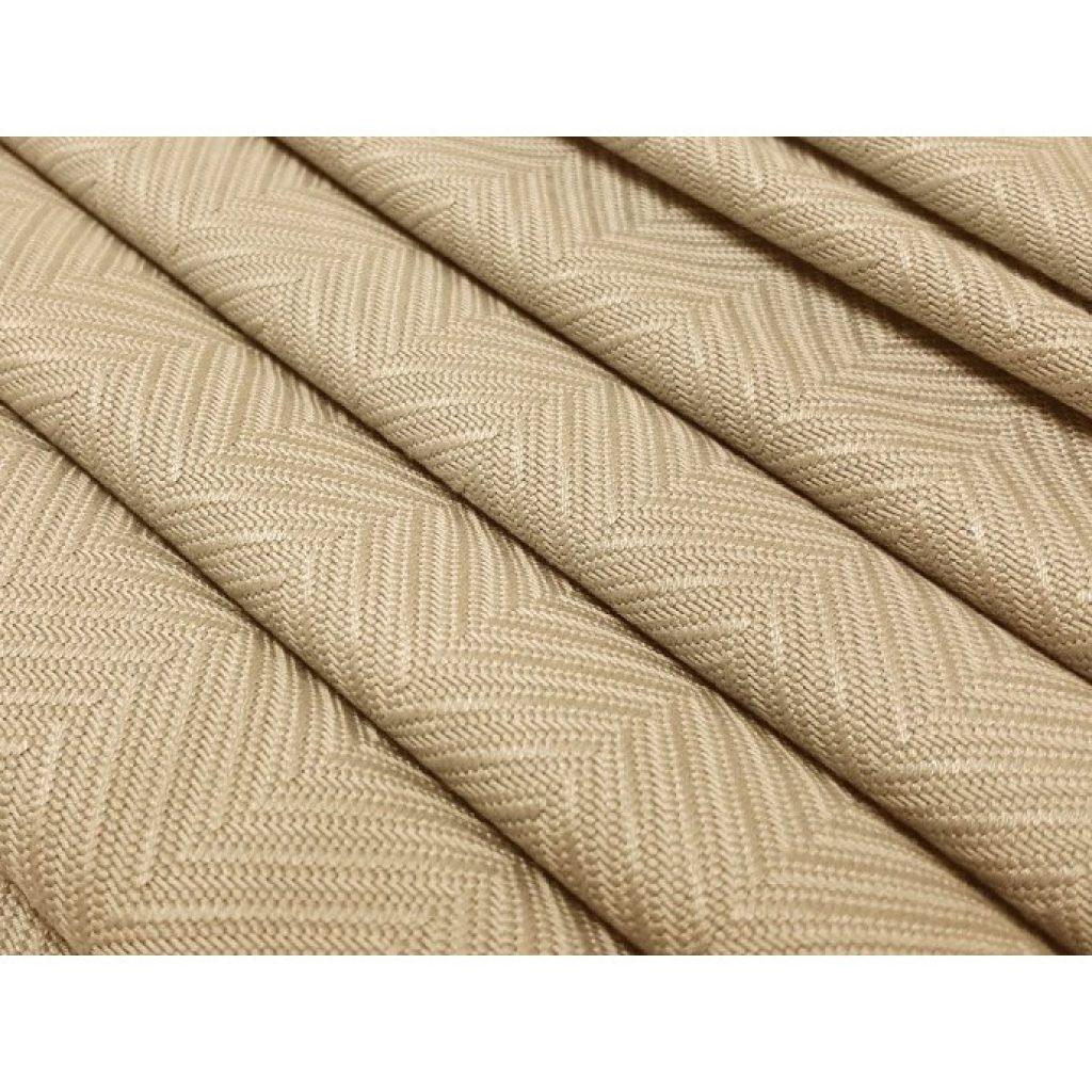 GOHD Super Cozy 100% Bamboo Fiber Blanket texture