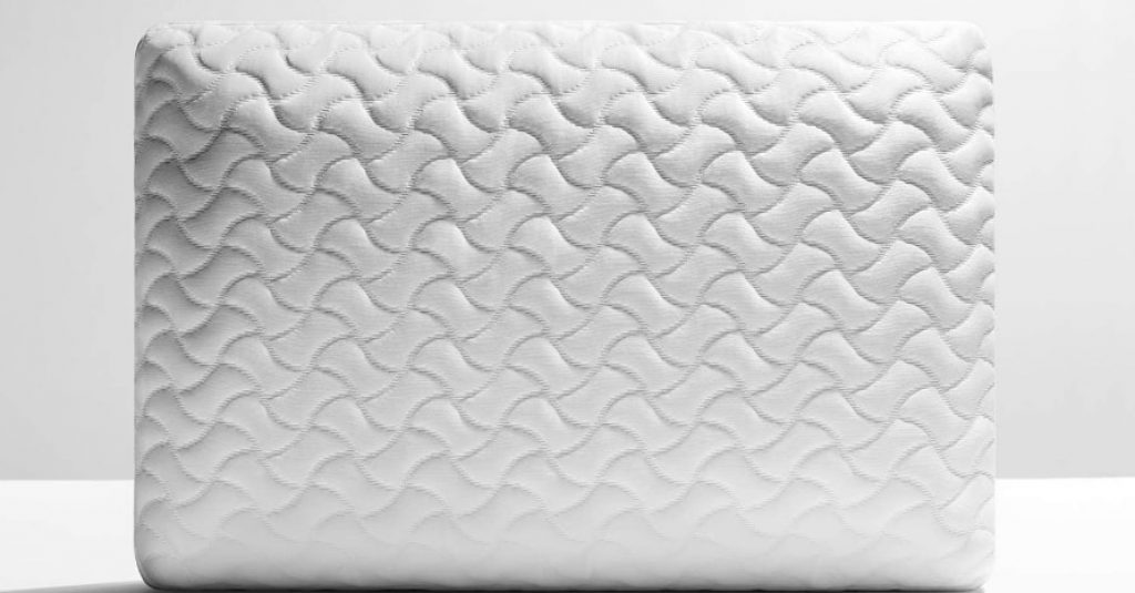 TEMPUR-ProForm Cloud pillow