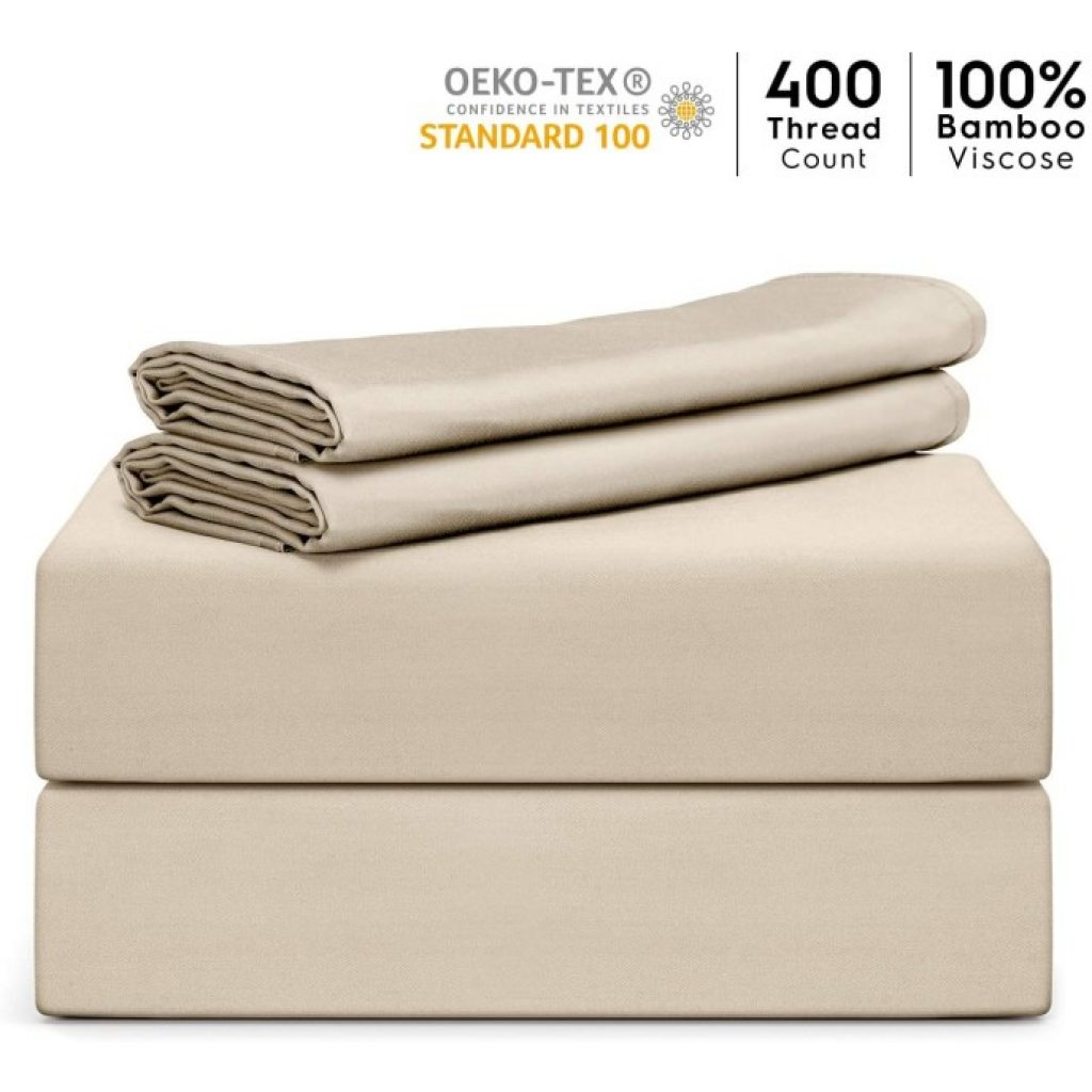 Tafts Bamboo Sheets Queen Size