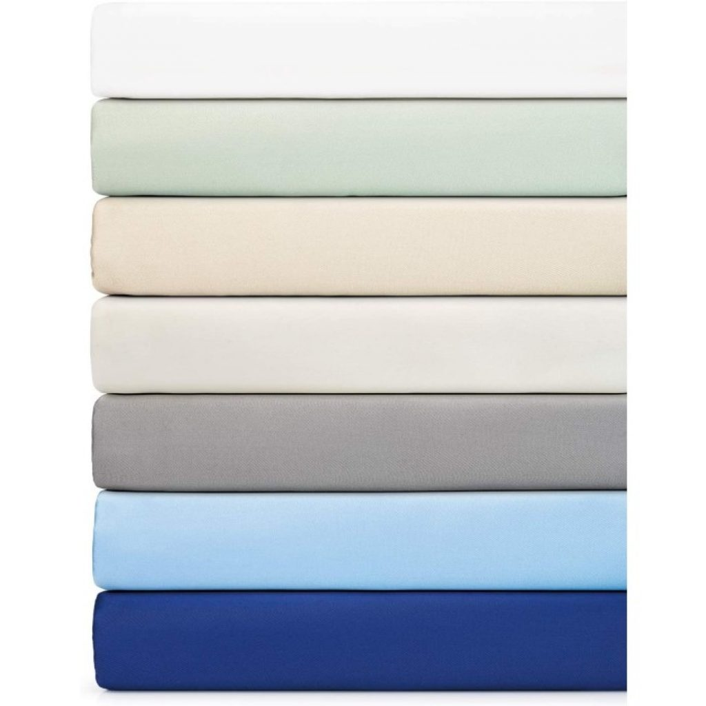 Tafts Bamboo Sheets Queen Size colors