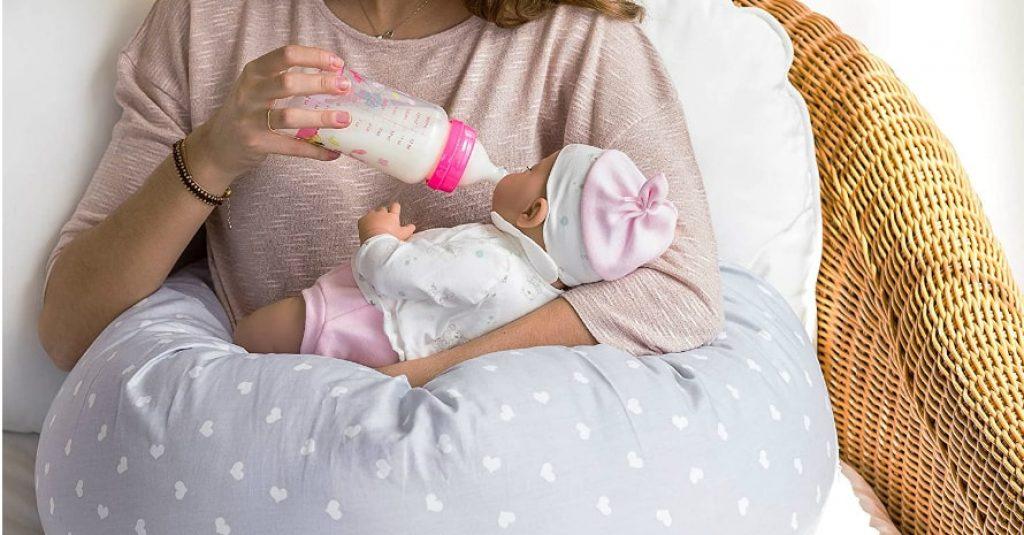 baby at Bamibi Multifunctional