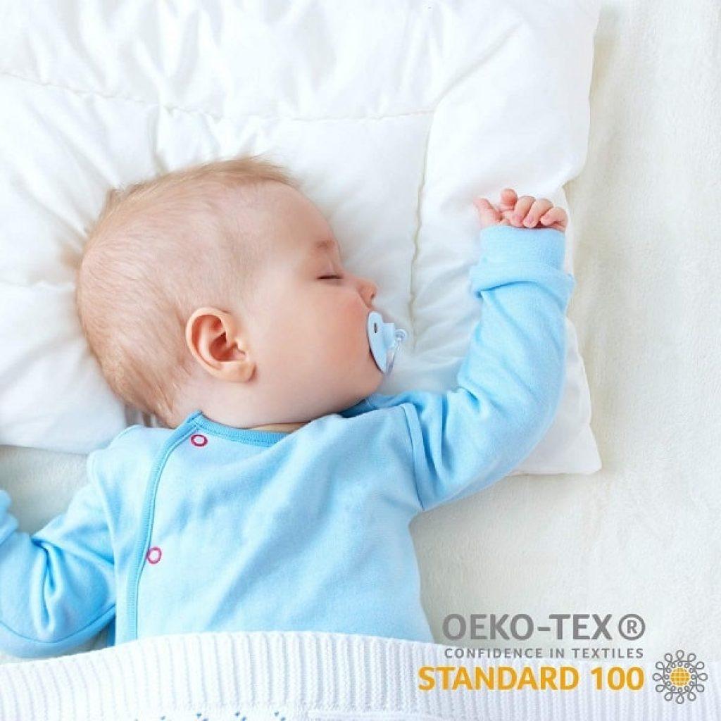 Biloban Pillow for Toddlers