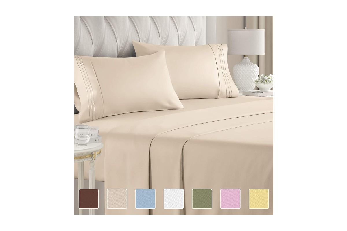 Split King Sheets for Adjustable Beds - Split King Adjustable Bed for Adjustable Mattress