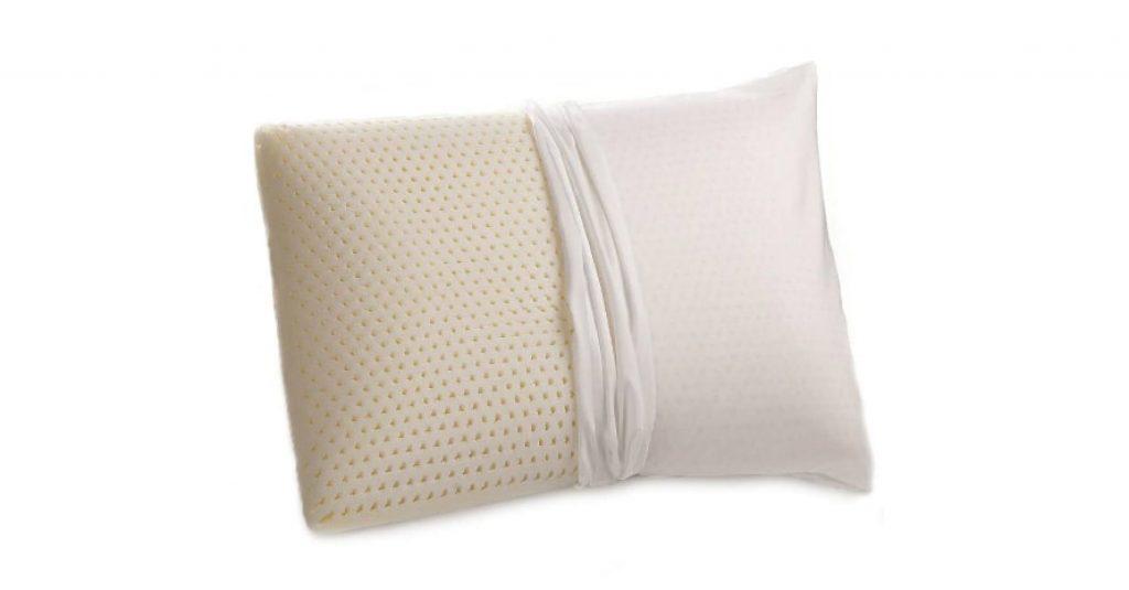 100 Talalay Natural Latex Pillow