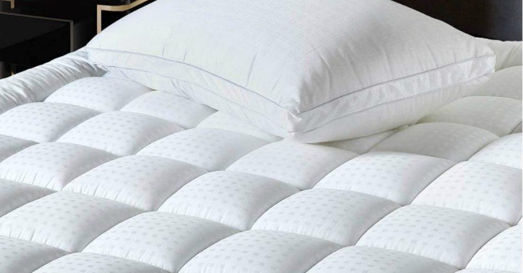 BALICHUN Pillowtop King Mattress