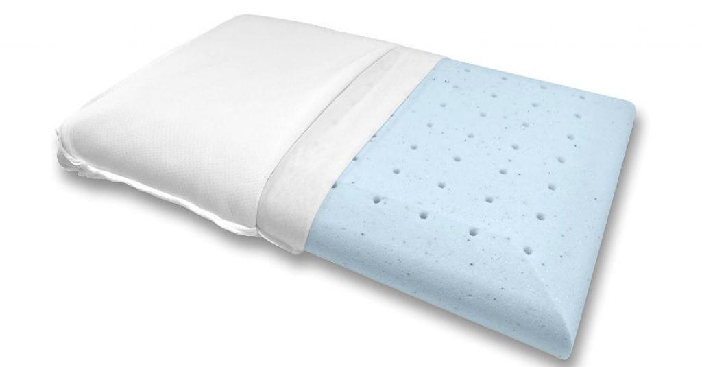 Bluewave Bedding Super Slim Gel