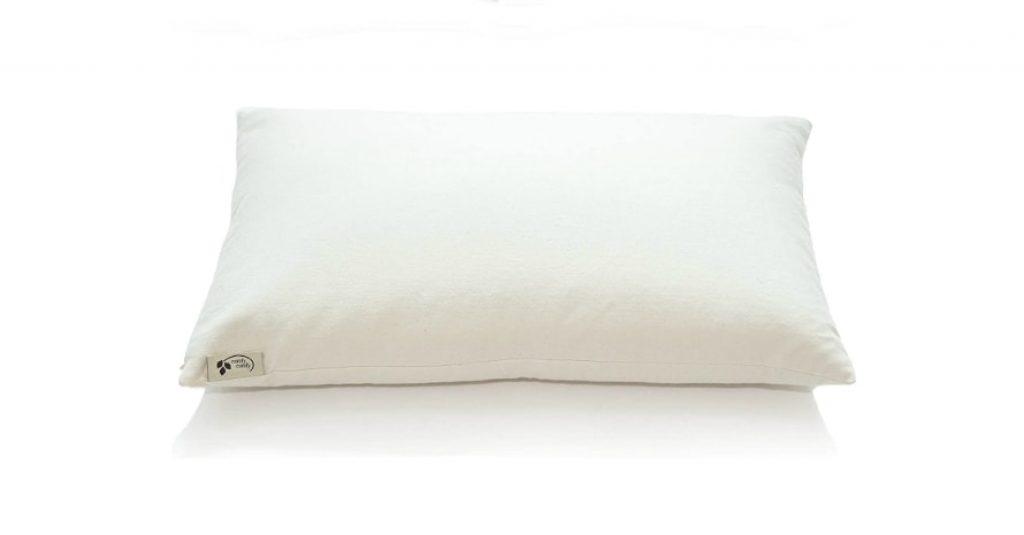 ComfyComfy Premium Buckwheat Pillow