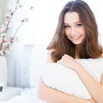 Continental Bedding 100 Premium White