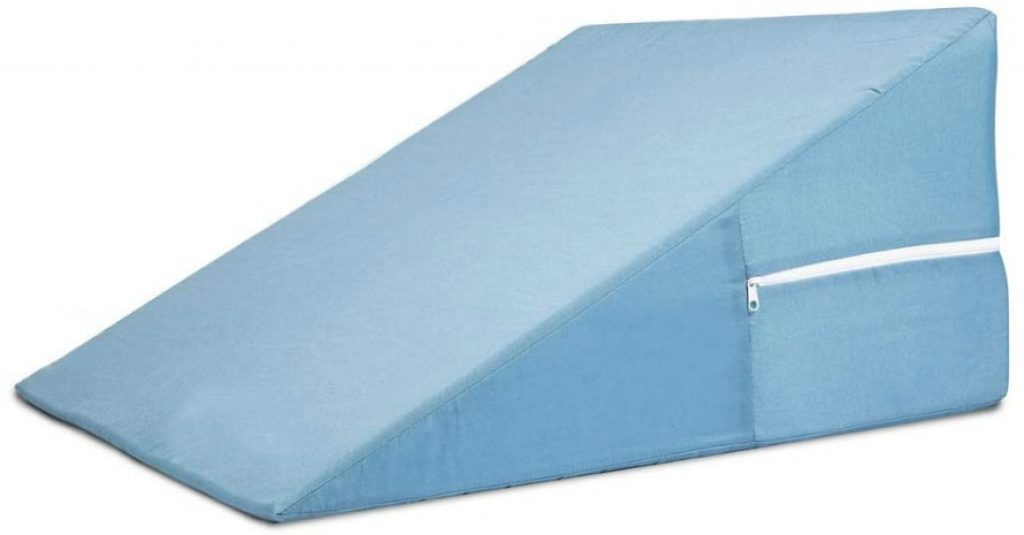 DMI Wedge Pillow