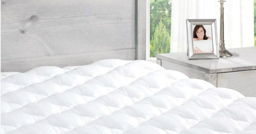 ExceptionalSheets Pillowtop