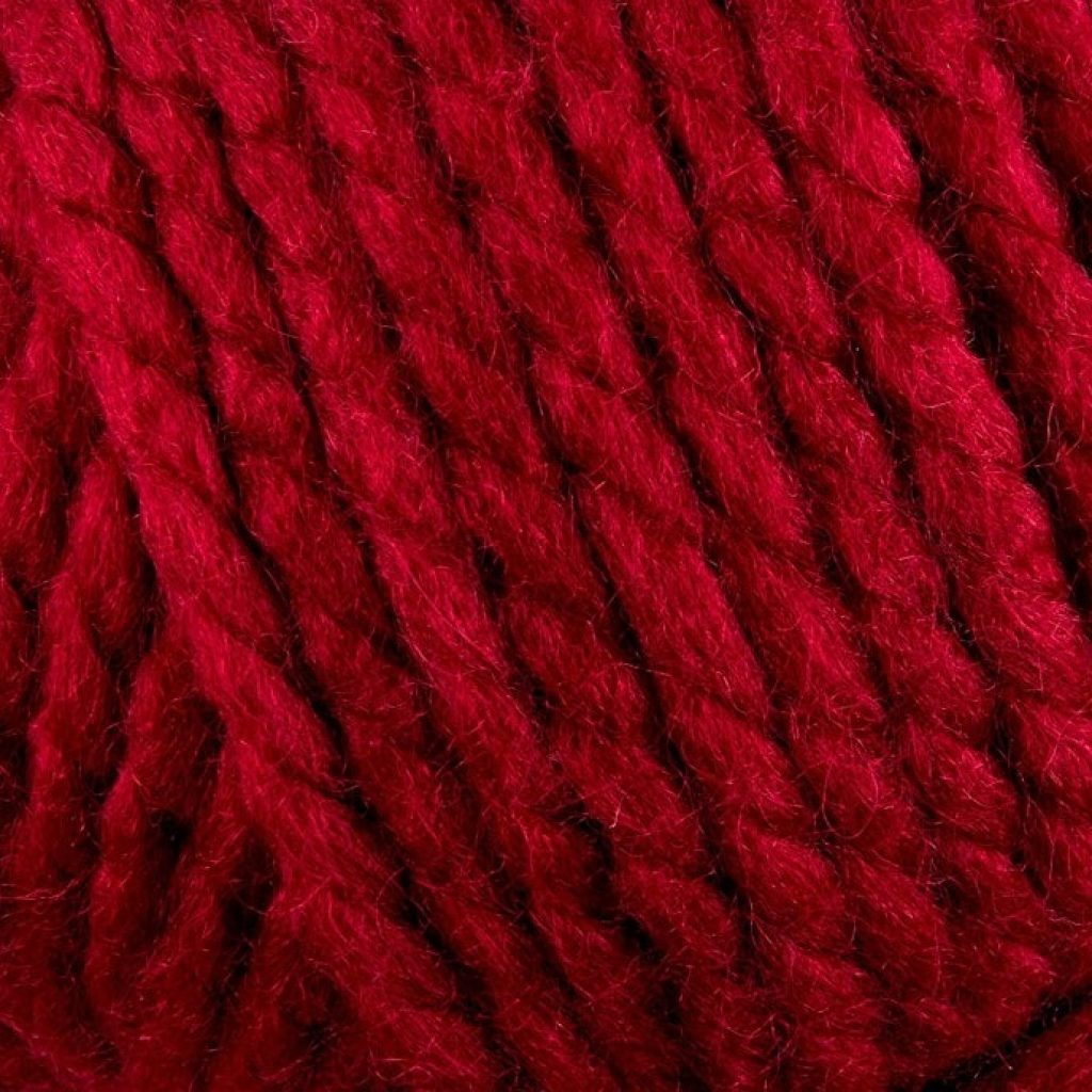 Lion 640-138 Wool-Ease Thick & Quick Yarn texture