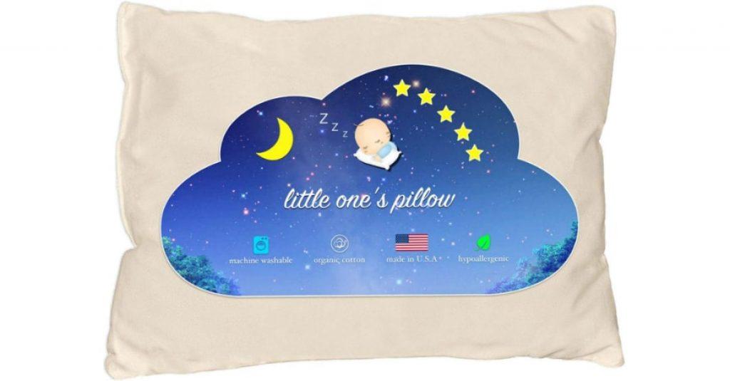 Little Ones Pillow