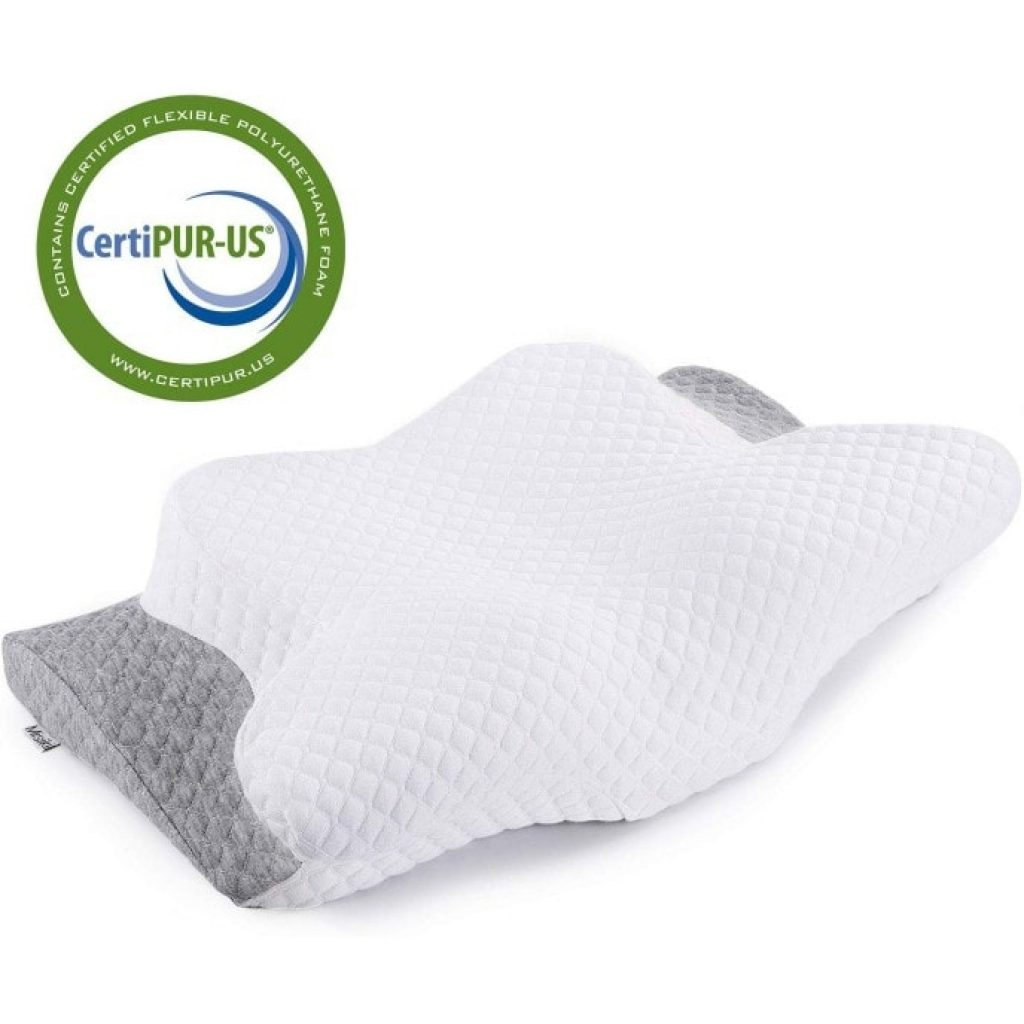 Misiki Orthopedic Pillow