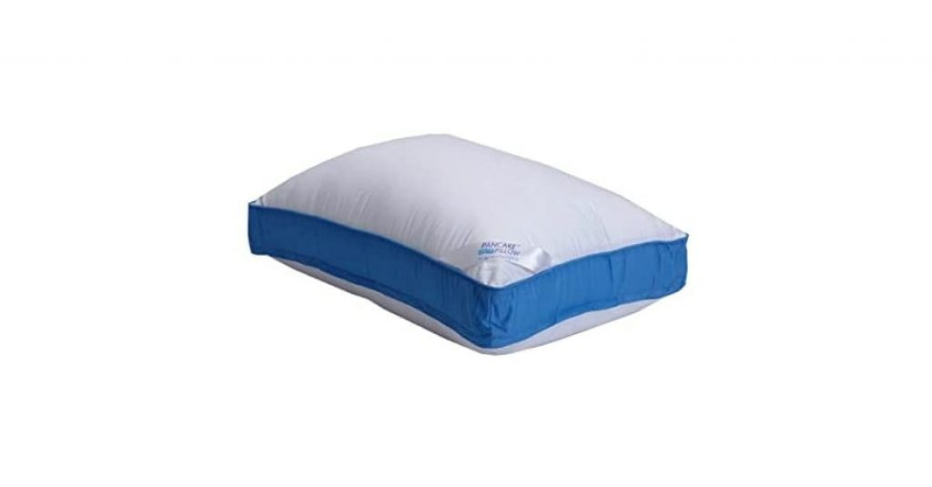 Pancake Pillow Extra Pillow