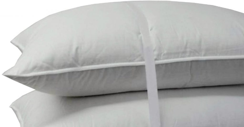 Royal Bedding Luxury Down Pillow