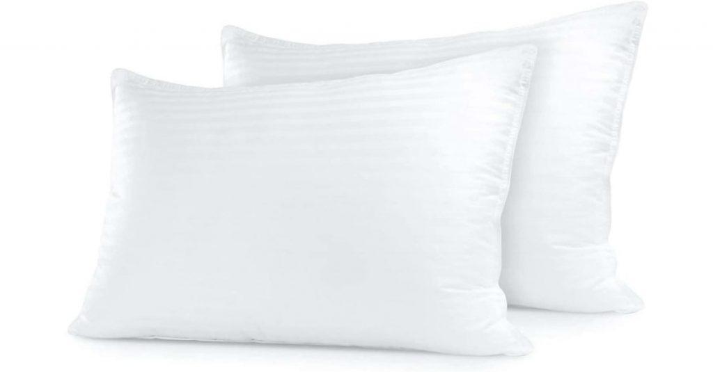 Sleep Restoration Gel Pillow - 2 Pack Queen