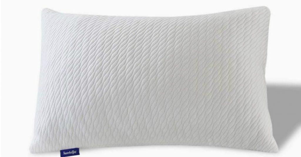 Sweetnight King Size Pillows