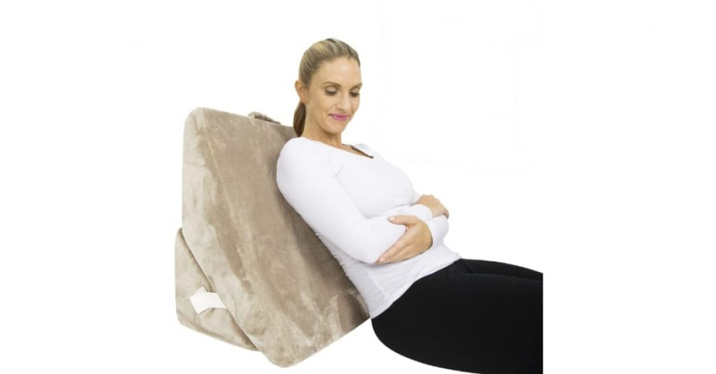 Xtra-Comfort Bed Wedge