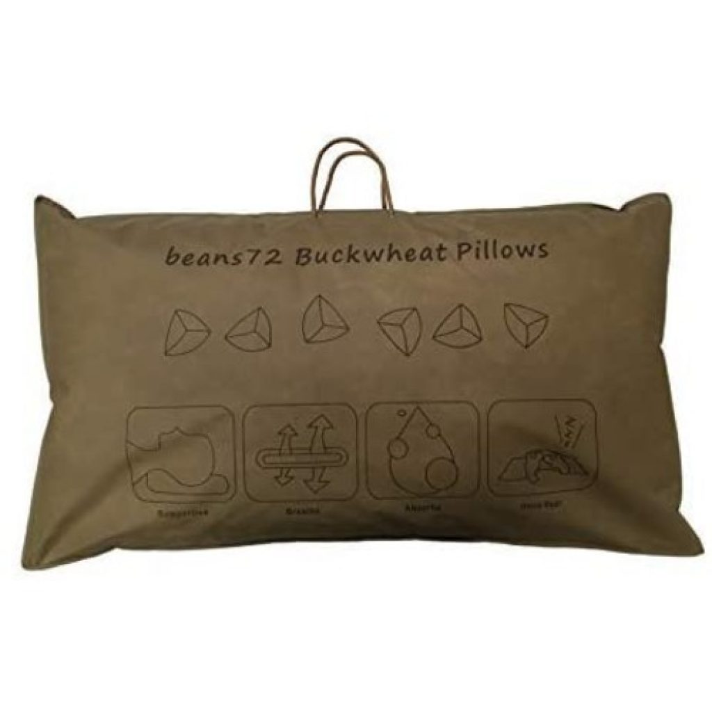 beans72-organic-buckwheat-pillow