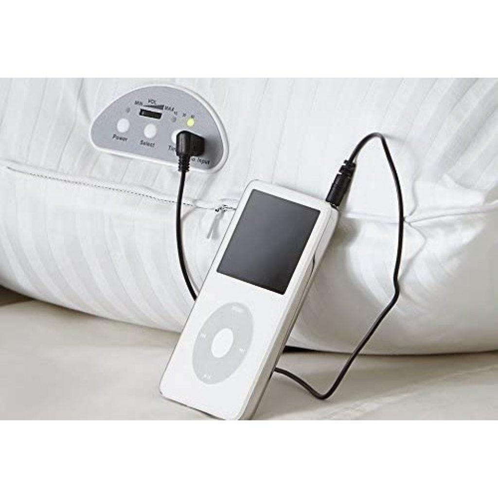 conair-sound-therapy-pillow