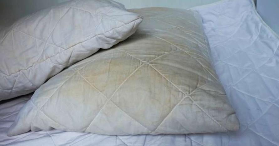 dirt-yellow-pillows