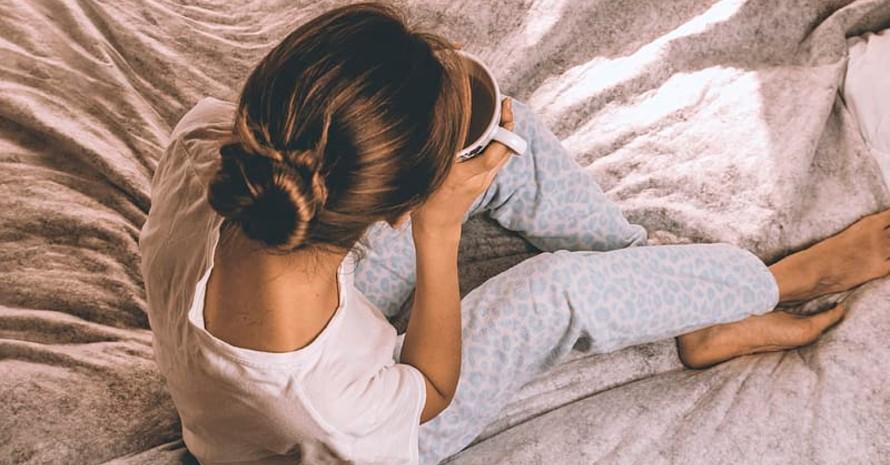 girl-in-a-pajamas