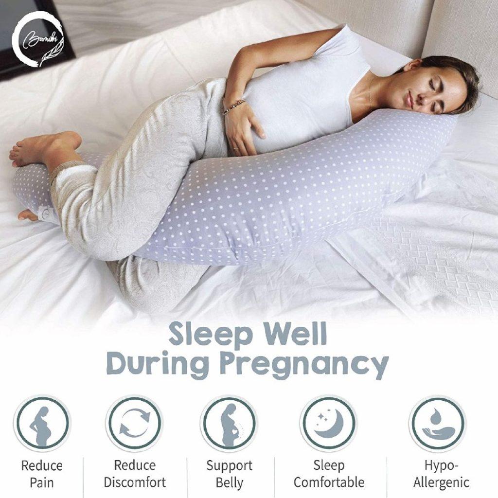 Bamibi-Nursing-Pillow-and-Positioner