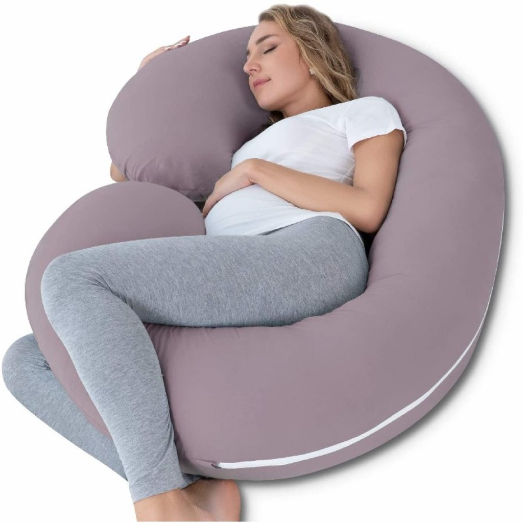 INSEN-Maternity-Body-Pillow