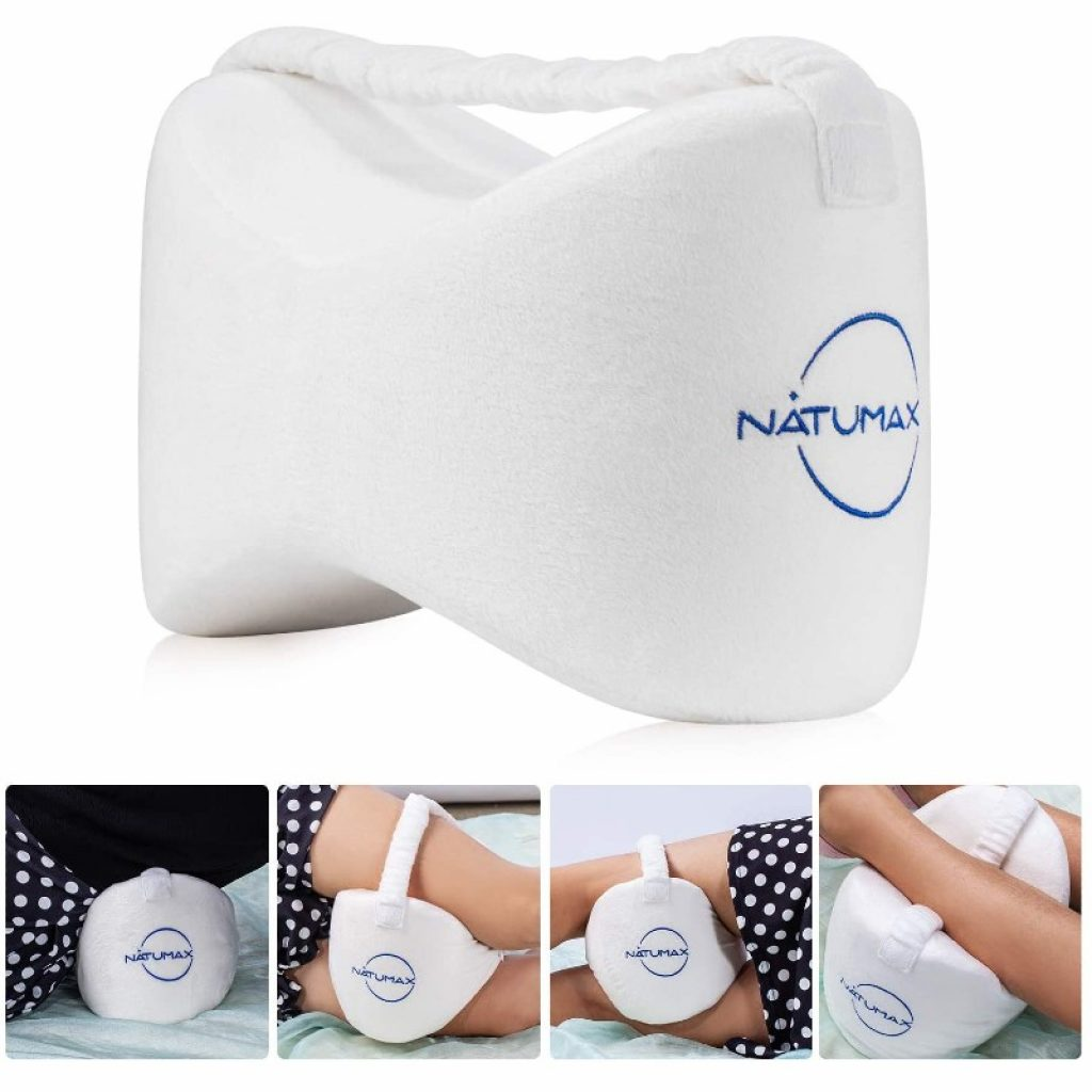NATUMAX-Knee-Pillow-for-Side-Sleepers