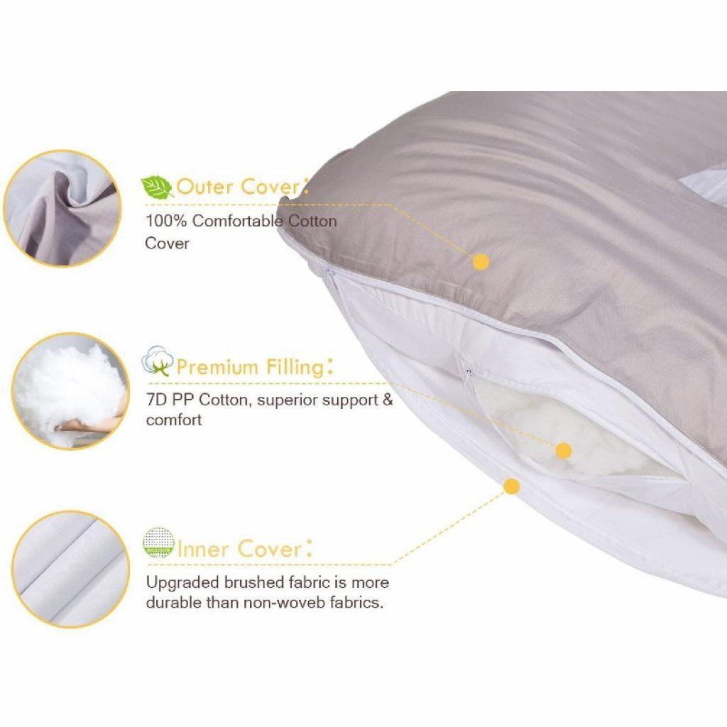 NiDream-Bedding-Pregnancy-Pillows