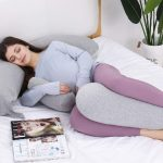 Pregnancy-Pillow-for-Tall-Person