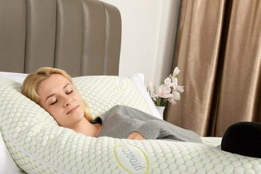 Best Pillow for Back Pain Sufferer: Choose the Best Option