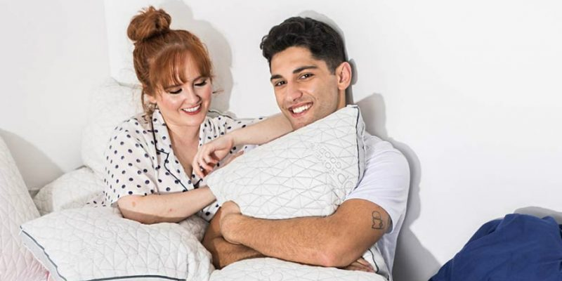Best Pillows on Amazon — No Pillowry, Only Therapy
