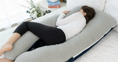 Best Pregnancy Pillows: Full Buyer's Guide 2020