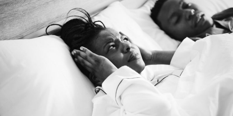 Snoring: All You Need to Know about Causes and Treatments
