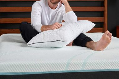 Best Tempurpedic Pillows: Choosing the One to Sleep with!