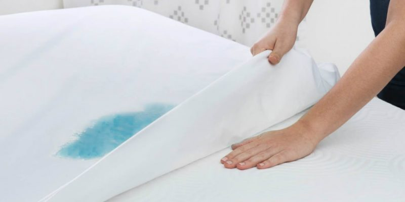 Waterproof Mattress Protectors: All You Need to Know