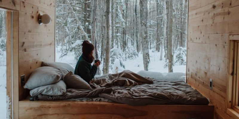 Best Sheets for Winter to Save Your Comfort and Sleep in 2020
