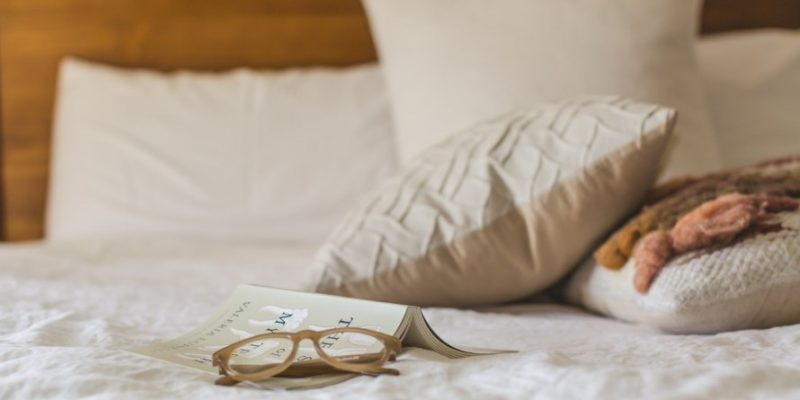Best Organic Pillows: What Makes a Perfect Pillow?