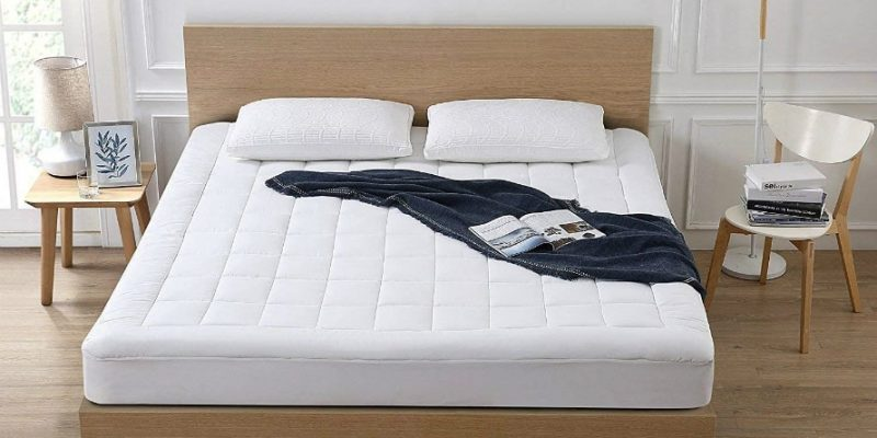 Pillow Top for King Mattress Options for Relaxing and Soothing Sleep
