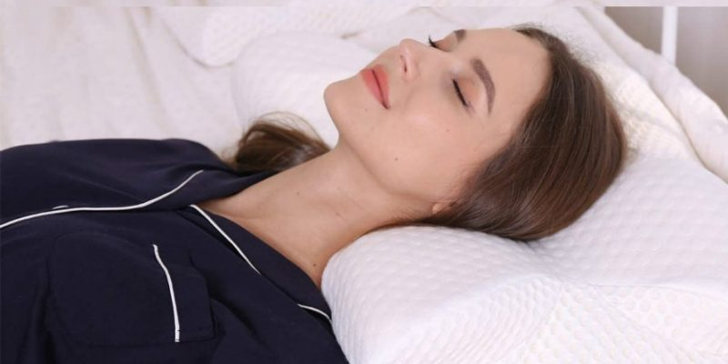 Best Pillow for Migraines: Proven Therapeutic Solutions & Tips
